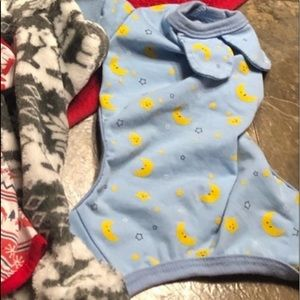 Other - Three adorable pijamas